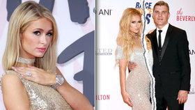 Miliardářka Paris Hilton v slzách: Místo svatby přišel rozchod!