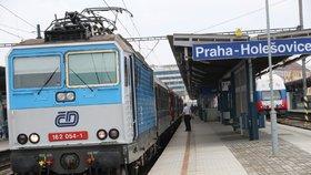 Na železnici se řítí revoluce. Od 9. prosince čekají Prahu a Středočeský kraj velké změny