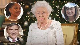 Tohle Kate naštve! Královna dala na Vánoce přednost Meghan