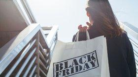 Každoroční Black Friday je tu! Tipy na vánoční nákupy, které se vyplatí