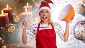 Velký vánoční plán bez stresu: Kdy pořídit adventní věnec, pozvat Mikuláše a lepit cukroví?