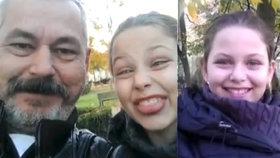 Vyděšený otec pátrá po nezvěstné Veronice (13): Zneužívá ji sestra, krade a fetuje, tvrdí zoufalý muž
