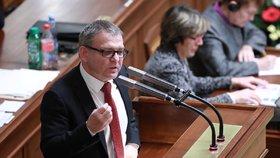 Babiš odeslal Zemanovi návrh na jmenování Zaorálka ministrem kultury