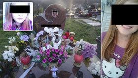 Miška (†12) zemřela při sáňkování se školou: Učitelka se raduje z dcerušky, rodiče jsou v šoku
