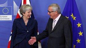 Britové si brexit můžou rozmyslet, potvrdil soud EU. Musí ale jednat rychle
