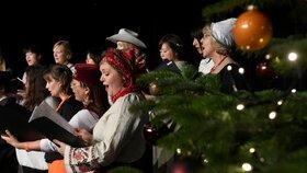 Vánoční trhy kraj po kraji: Podívejte se na přehled adventních akcí v Česku