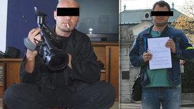 Novinář Rýpal zmizel před 10 lety: Jeho kolega věří, že byl zavražděn. Znám motiv, tvrdí