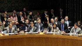 Rusové ve sporu s Ukrajinci narazili se svou verzí v OSN. Znepokojené je i NATO