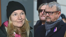 """Válka Ťokových: Exmanželka žaluje Babišova ministra o 15 milionů, """"odklonil"""" prý peníze"""