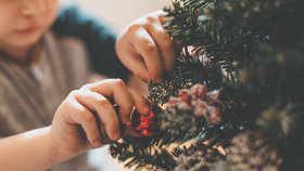 Vánoční ozdoby na stromeček: Našli jsme pro vás ty nejkrásnější kousky!
