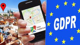 Google čelí stížnosti. Špehuje lidi a porušuje GDPR, tvrdí ochránci spotřebitelů