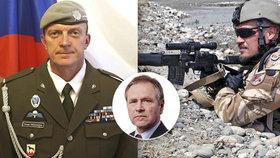 České vojáky šetří po smrti Afghánce. Šedivý: Nejednají v rukavičkách, ale nejsou vrazi