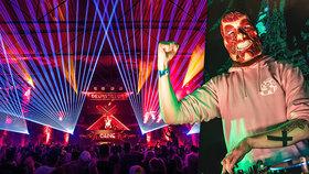 Report: Imagination Festival 2018 potvrdil status české harder styles jedničky. Přijela na něj spousta cizinců
