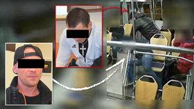 Nemakačenko, kterého živí rodiče a jen se pere, dostal 6 let: Jiřímu rozbil lahev o hlavu