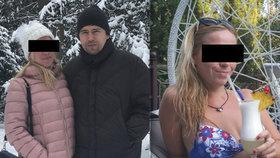 Vypátrali přítelkyni Babiše juniora: Liza (30) žije se synem v garsonce. A umí si užívat
