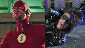 Arrowverse: Trailer na Elseworlds – Green Arrow, Flash, Supergirl a Batwoman spojí síly