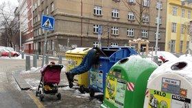 Bezdomovci budou kárat hříšníky. Praha 2 má odvážný plán, jak pomoci lidem bez domova