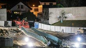 Odškodnění pro oběti pádu Trojské lávky: Zranění se mají peněz dočkat před koncem vyšetřování