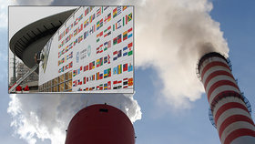 Na boj se změnami klimatu 4,5 bilionu: Zlepšit se má i předpovědí počasí