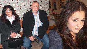 Mišku (†20) zabila opilá řidička: Dcera je mrtvá a ona si běhá po svobodě, pláčou rodiče