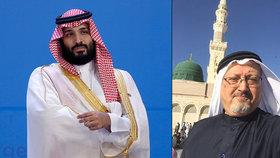 Rozsekaného novináře nechal zabít korunní princ, mají jasno senátoři v USA