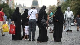 Čeští muslimové jsou umírnění. Radikalizovat je mohou politici, upozorňuje vnitro