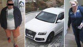 Kateřina zmizela před dvěma měsíci: Její expřítel utekl do Itálie, policie se obává vraždy
