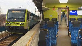 Kralupy a Benešov propojí nová pražská železniční linka. Obslouží ji motoráky