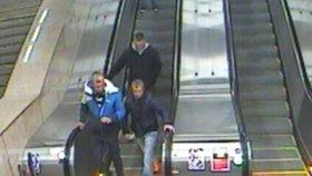 Při útoku přišel o zuby! Dva muži na Skalce bez důvodu napadli třetího, hledá je policie