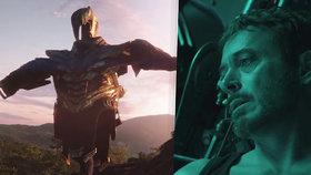 Avengers to nandali Avatarovi. Vydělali nejvíc v dějinách filmu