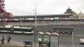 Nepomuk začal stavět nový terminál pro autobusy: Fungovat bude už za půl roku