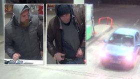 """Drzí zloději kradli v Bohnicích: """"Frnkli"""" s autem i kabelkou majitelce před nosem"""