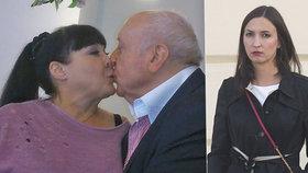 Dáda Patrasová o usmiřování s Felixem: Nikdy nepřestal být můj muž!