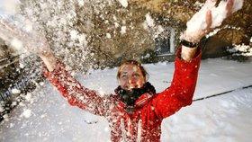 Konečná předpověď na Vánoce: Meteorologové už přesně ví, jestli začne sněžit