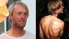 Takhle dopadl rybář Jakub Vágner v Amazonii: Kdo ho tak zřídil?!