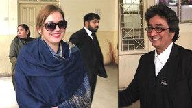 Tereza jde v Pákistánu na dračku: Další žádost o ruku!