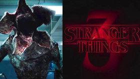 Stranger Things 3: Byly odhaleny názvy epizod