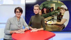 Epicentrum: Obědy zdarma pro děti. Populismus, nebo pomoc potřebným?