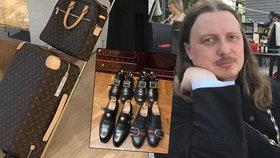 To je život. Pravoslavný pop se na Instagramu chlubil luxusem, teď ho čeká vyšetřování