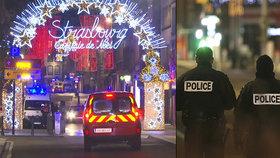 Pospíšil, Štětina a Poche na krok od teroru. Co zakusili ve Štrasburku?