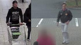 Zloději řádili na Zličíně: Jeden neúspěšně kradl kartáčky za sedm tisíc, další sebral drahé hodinky
