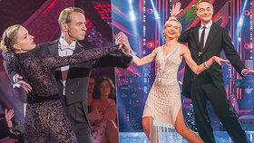 Hádka o podfuku ve StarDance: Dvořák tančil kdysi závodně! Televize: Porota to věděla!