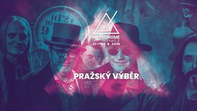 Nadupaný Metronome festival: V Holešovicích zahraje i Pražský výběr