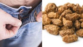 Cukroví se špetkou testosteronu! Už jste vyzkoušeli tygří ořech?