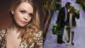 Vražda luxusní prostitutky: Bohatého bankéře nachytaly kamery, jak ji líbá těsně před smrtí