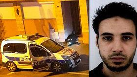 """""""Bojuje za správnou věc,"""" říkal střelec ze Štrasburku o IS. Zdrcená rodina promluvila"""