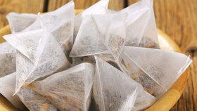 Do Česka mířil čaj plný pesticidů. Inspekce čínskou zásilku zabavila