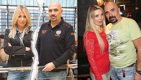 Čestmír Řanda už má náhradu za Pletánkovou: Klofnul mladou trenérku fitness!