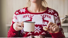 Zdravější Vánoce: Vyzkoušejte netradiční cukroví! Třeba z cizrny, mrkve či dýně