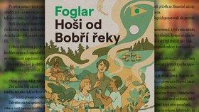 Recenze: Hoši od Bobří řeky promlouvají k dětem stejně jako před více než 80 lety